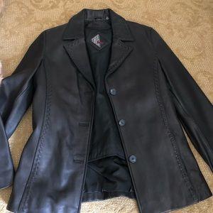tibor leathers